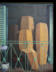 ReneMagrittePerspectiveLeBalconDeManet1950.png