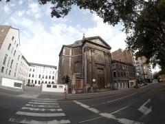careme à l'église du saint sacrement Liège GOPR0645.JPG