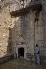 Porte nativité 450px-Bethlehem_BW_2010-09-21_12-43-06.jpg